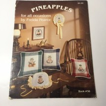 Do Your Own Home Sampler Cross Stitch Pattern Book Jeanette Stone Crews ... - $9.74