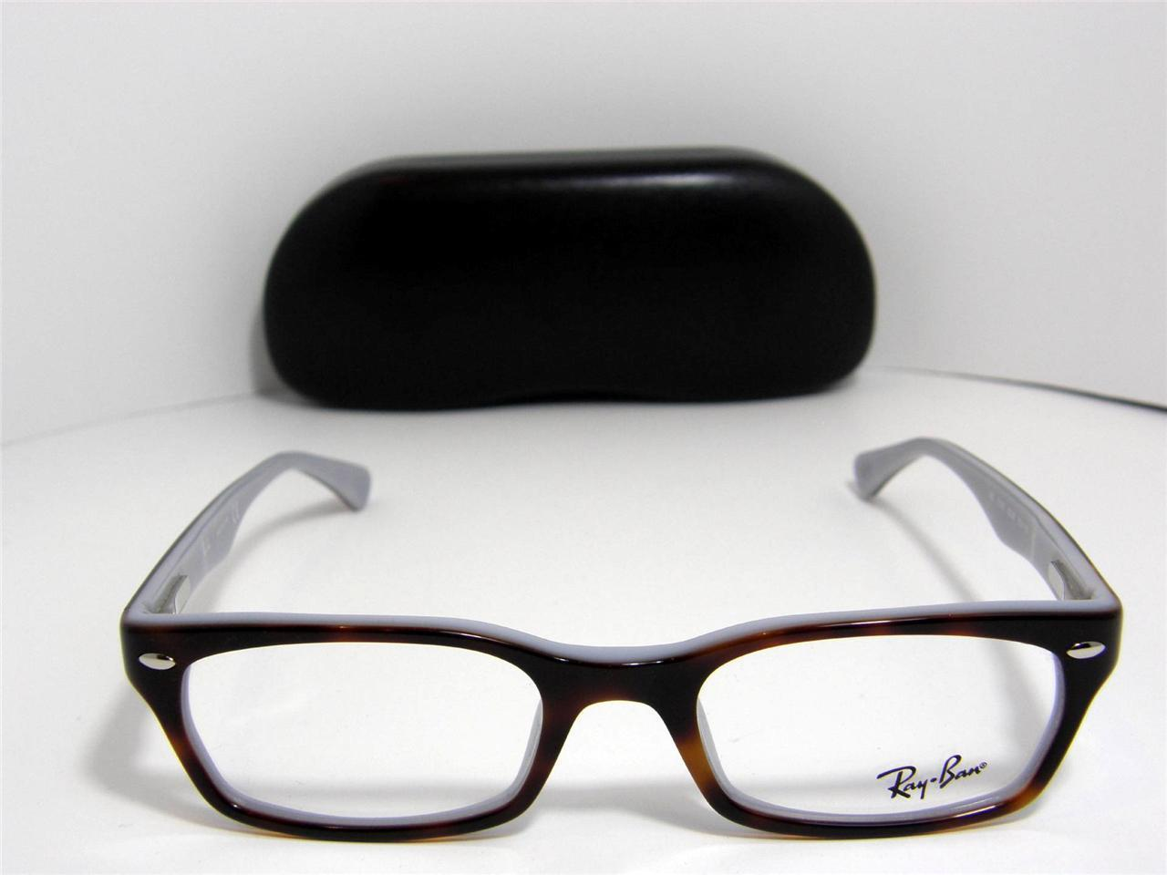 b981b5e6559 Hot New Authentic Ray Ban Eyeglasses RB 5150 and similar items