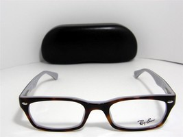 Hot New Authentic Ray Ban Eyeglasses RB 5150 5238 RB5150 5238 50mm RX 5150 - $102.92