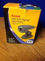 Kodak Digital Video Camera DVC325 - $102.85