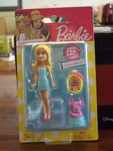Beijing, China miniature Barbie from the Barbie Travel Series, MIP - $6.00