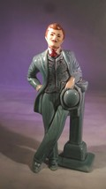 Antique 1952 Florence Ceramics Hand Painted Jim Figurine Made in USA - $60.00