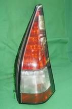 06-07 Saab 9-3 93 2.0T Aero Wagon Tail Light Passenger Right RH