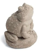 Angus the Toad by Carruth - $52.00