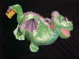 """9"""" Disney Musical Elliot Electrical Parade Plush Toy With Tags Works - $93.49"""