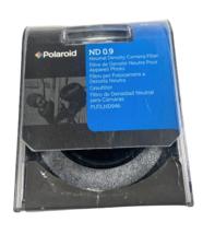 Polaroid optics 46mm neutral density camera filter nd [0.9] - $7.90