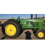 JOHN DEERE 4020 For Sale In Scottsbluff, Nebraska 69361 - $18,800.00