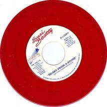 BEATTY, Susi/Heart From A Stone/45rpm PROMO record [Vinyl] Susi Beatty - $19.41