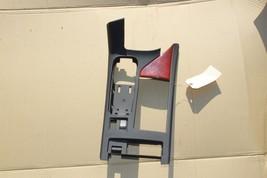 2010-2012 LEXUS RX350 FRONT CENTER CONSOLE UPPER TRIM BEZEL SHIFTER PANE... - $182.27