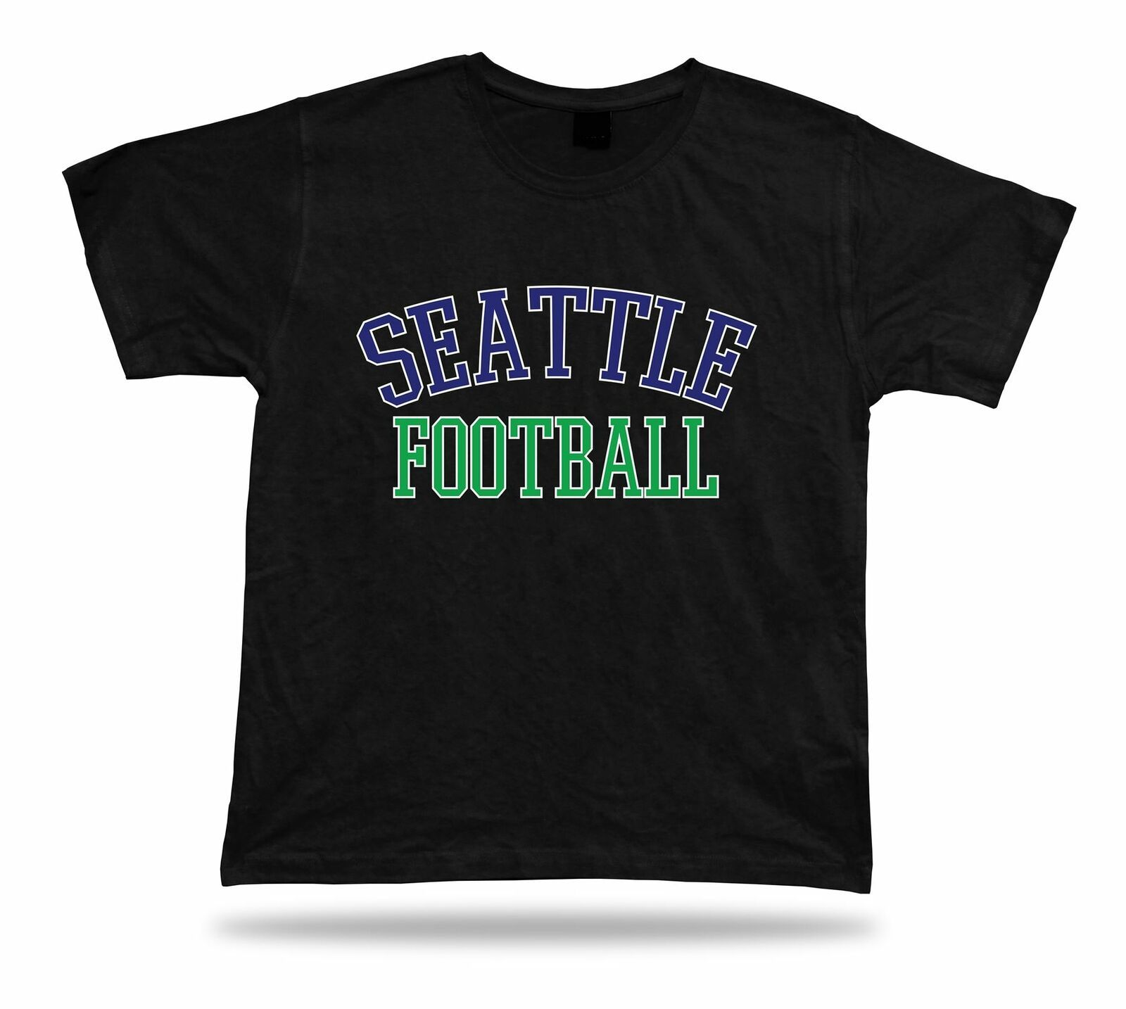 Primary image for San Francisco FOOTBALL t-shirt tee California stadium apparel style design USA