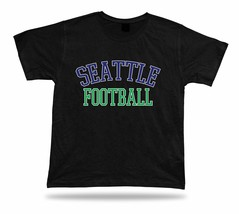 San Francisco FOOTBALL t-shirt tee California stadium apparel style desi... - $7.57