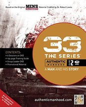 33 The Series, Volume 2 Leader Kit: A Man and His Story [DVD-ROM] Men's ... - $173.25