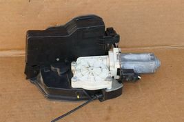 BMW E65 E66 745i 745Li 760Li Door Latch Actuator Front Passenger Right - RH image 7