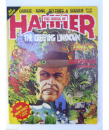 HOUSE OF HAMMER  VOL. 1 # 9 ,1977  UK EDITION CREEPING UNKNOWN QUATERMA... - $9.89