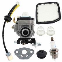 Carburetor for WYK-353 A021002070 Shindaiwa AH242 AHS242 C242 C344 LE242... - $13.86
