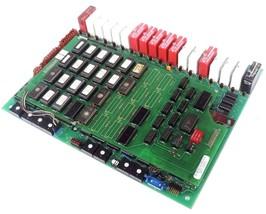SIEMENS LANDIS VSCD A134454 SERVO CONTROL BOARD A126825 W/ A134469 BOARD