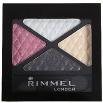 Rimmel Glam Eyes Quad Shadow *Choose Your Shade Four Pack* - $10.99