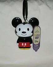 Hallmark Itty Bittys Ornaments Disney Mickey Mouse - $9.85