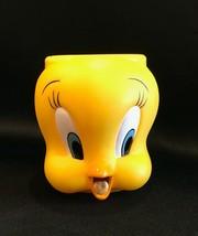 Tweety Bird Plastic Mug Applause - $12.99