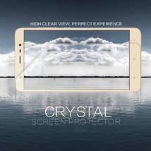 NILLKIN for Xiaomi Redmi Note 3 Anti-fingerprint Clear Screen Film - $3.60