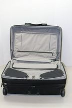 VICTORINOX Swiss Army LEXICON 2.0 Dual-Caster Wheeled Bag Black Suitcase Luggage image 3