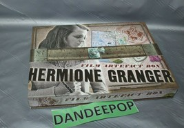 Harry Potter Hermione Granger Film Artifact Collectors Box NN7431 Warner Bros - $39.59
