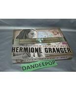 Harry Potter Hermione Granger Film Artifact Collectors Box NN7431 Warner... - $39.59