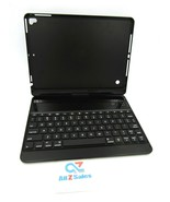 """Used Wireless Tablet Keyboard Case Cover Bluetooth Connected (9.5""""x6.75"""") - $14.80"""