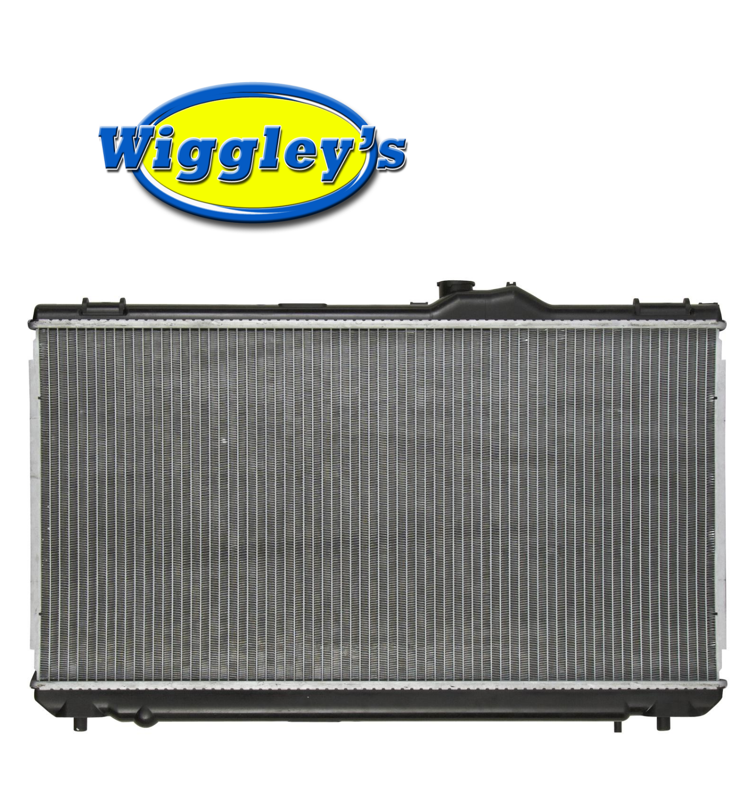 RADIATOR LX3010105 FOR 01 02 03 04 05 LEXUS IS300 L6 3.0L