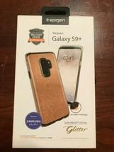Spigen Samsung Galaxy S9 Plus Slim Armor Gold Quartz Case - $22.00