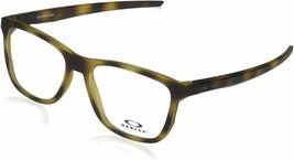 Unisex Oakley OX8163-0251 Centerboard Eyeglasses Frame - Satin Tortoise, Size 51 - $149.99