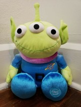 "Disney Store Exclusive Toy Story 14"" Alien Plush - $33.85"