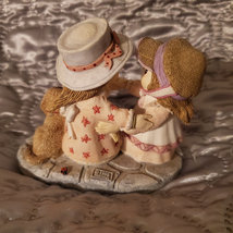 """Friendship figurine, Jody's Dream Keepers by Royal Doulton, 1998, """"of all the tr image 4"""