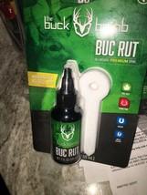 the buck bomb buc rut 2 fl oz - $23.76