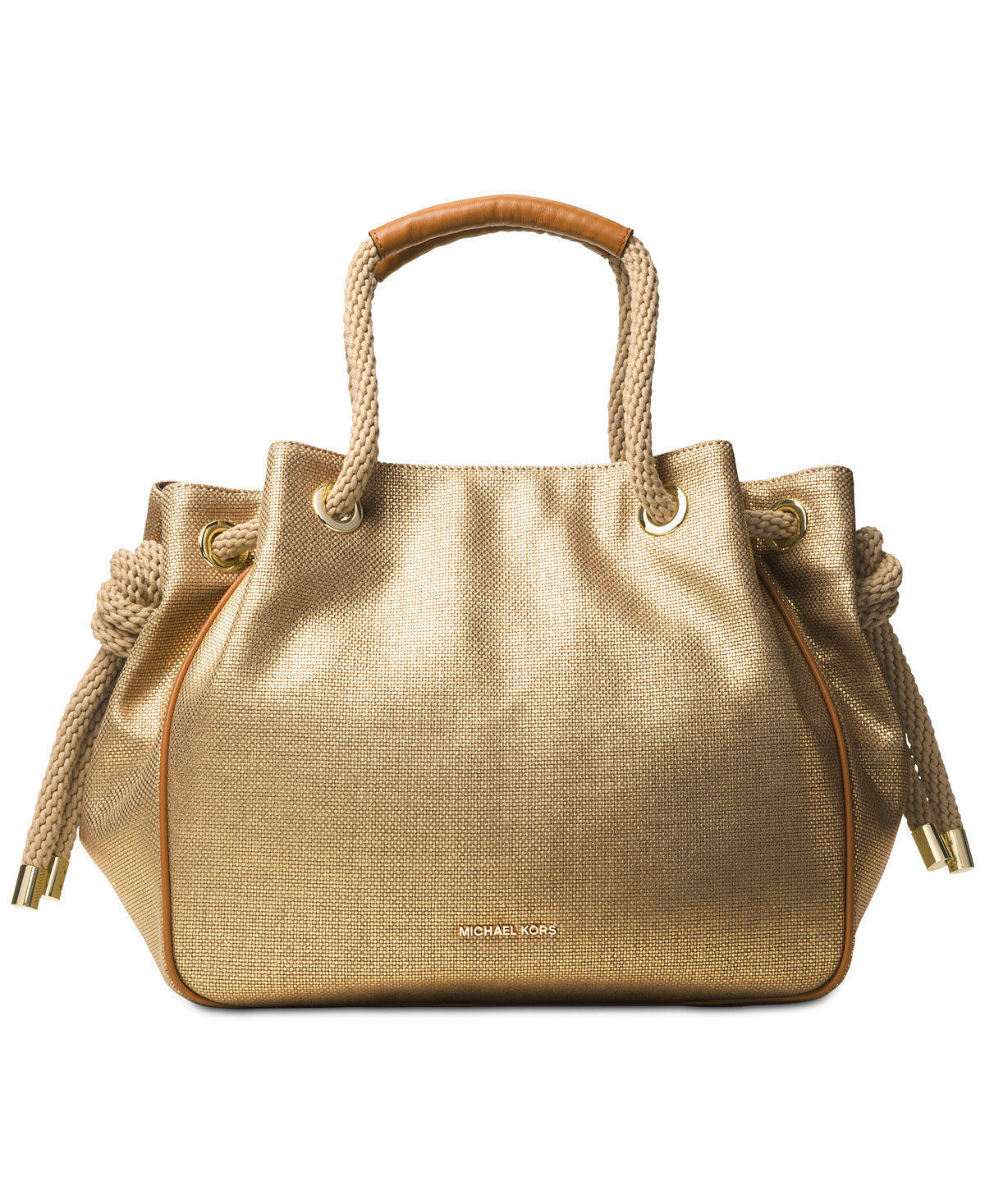 2d6dda277473 New Michael Kors Women Dalia Large Canvas Tote Variety Colors -  260.99