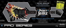NEW Wowwee Paper Jamz Pro Guitar Series - Style 1 - $124.18