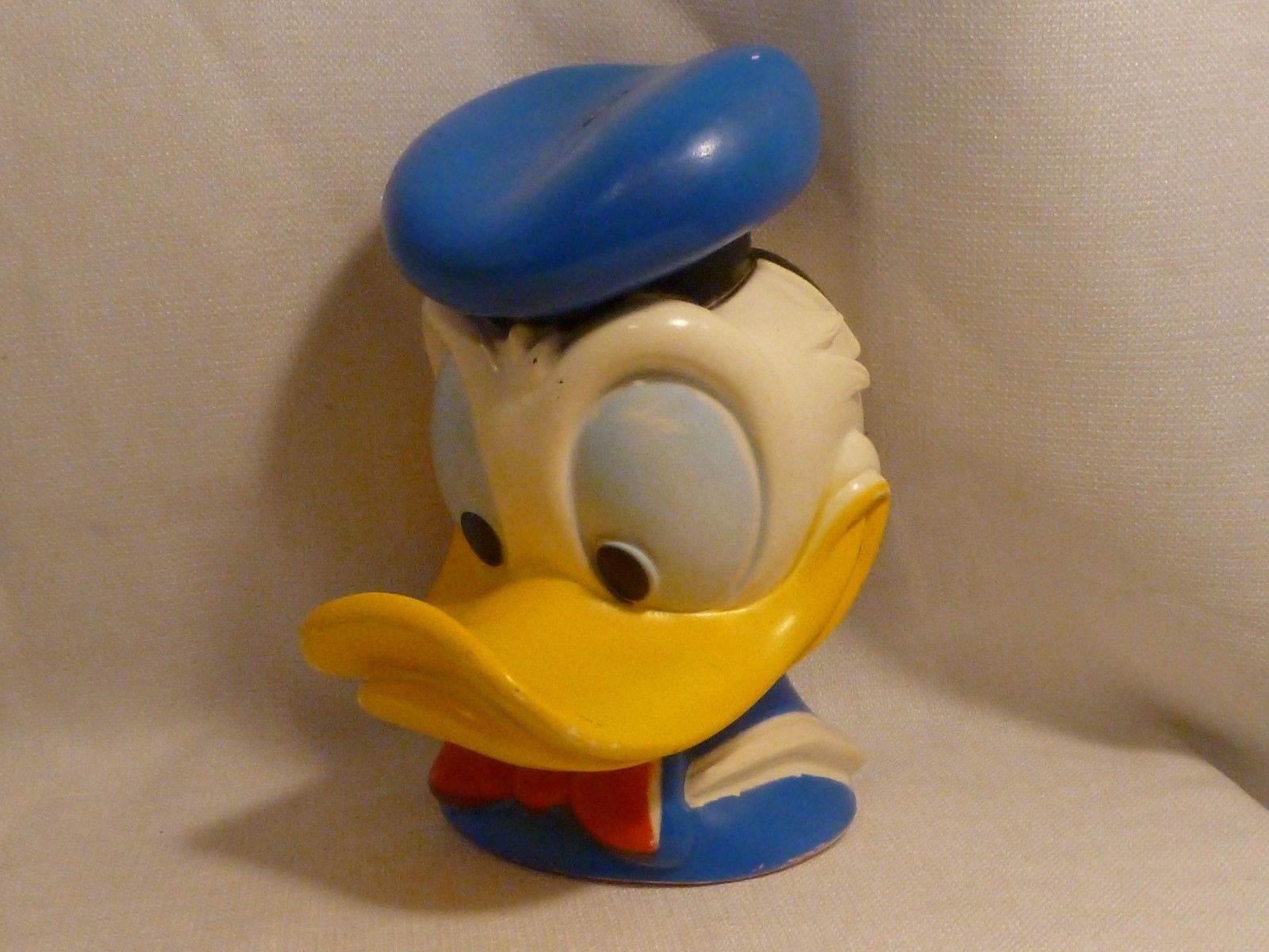 vintage 1970s Walt Disney toy DONALD DUCK and similar items