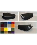 Yamaha GT80 Seat Cover  GT 80 Mini Enduro in 25 COLORS Quilted          (E/W/ST) - $39.95