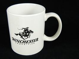 Winchester Rifle Ammunition Coffee Mug - $21.95