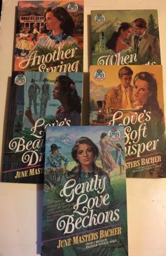 June Masters Bacher Jmb Series Iii Volumes 1 And 39 Similar Items