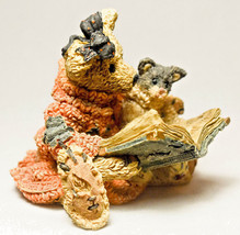 Boyds Bears: Agatha & Shelly - Scardy Cat - Style 2246 image 2