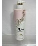 Olay Cleansing & Nourishing Body Wash Vitamin B3 & Hyaluronic Acid 17.9 ... - $13.29
