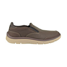 Clarks Tunsil Step Men's Shoes Brown  26129145 - $44.95