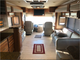 2007 Foretravel Motorcoach Nimbus 340 for sale by Owner Belton, TX 76513 image 10