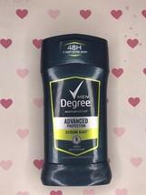 DEGREE DRY PROTECTION-BODY HEAT ACTIVATE-MEN DEODORANT-EXTREME BLAST - $8.90