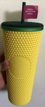 NEW Starbucks Hawaii Exclusive 2020 Pineapple Matte Studded Tumbler Cup... - $47.52