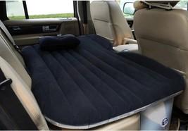 Vehicle Cushion Air Bed Inflatable Mattress Car Bed (with Air-Pump) - $59.50