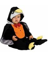 Penguin Winter Bird Noah's Ark Fancy Dress Halloween Baby Toddler Child ... - $35.69