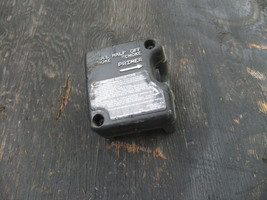 CRAFTSMAN Weedwacker Model #358.795320 String Trimmer - Air Filter w/Screws - $14.01
