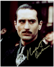 ROBERT DENIRO  Authentic Original  SIGNED AUTOGRAPHED PHOTO W/COA 903 - $125.00